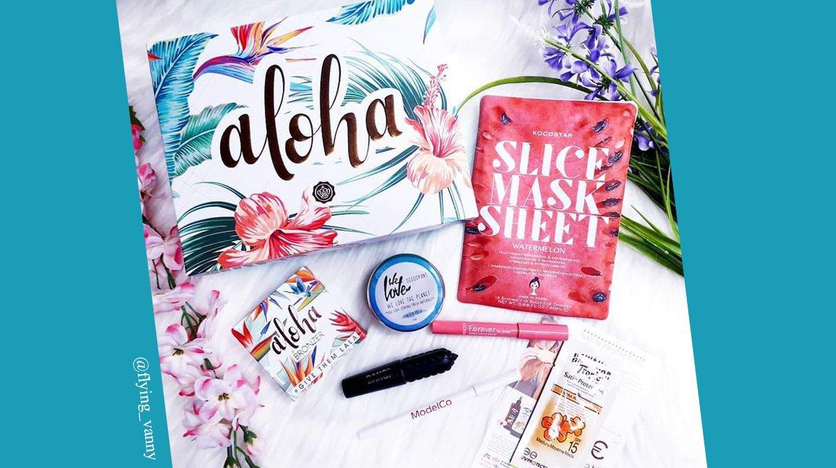 Feedback im Juli: So berauschend war die Aloha Edition im Special Design!