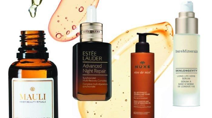 Beauty-Produkte im Herbst: Must-haves für strapazierte Haut und Haare