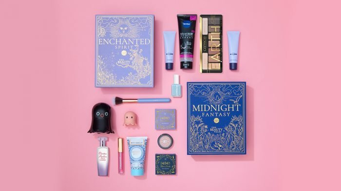 Unboxing im Oktober: Unsere Topprodukte aus der The Beauty Tales Edition