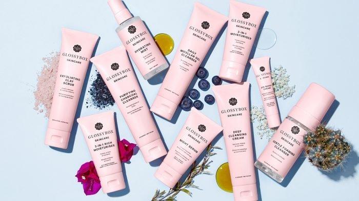 FAQ zu GLOSSYBOX Skincare: Wir beantworten deine Fragen zur Hautpflege