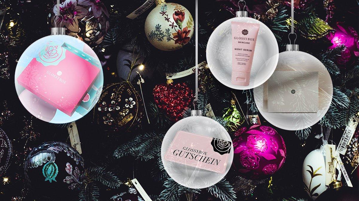 Last-minute-Geschenkideen: Beauty-Freuden für all deine Lieben!