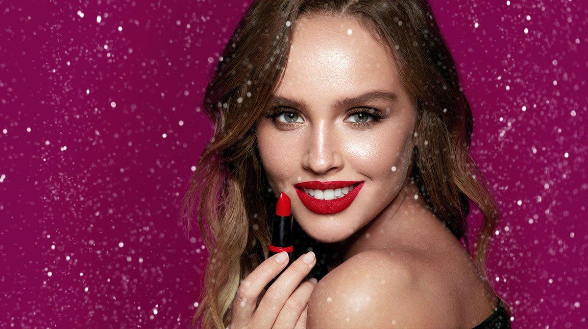 Winterlips: Lippenstifte in diesen Nuancen gehören jetzt auf deinen Kussmund