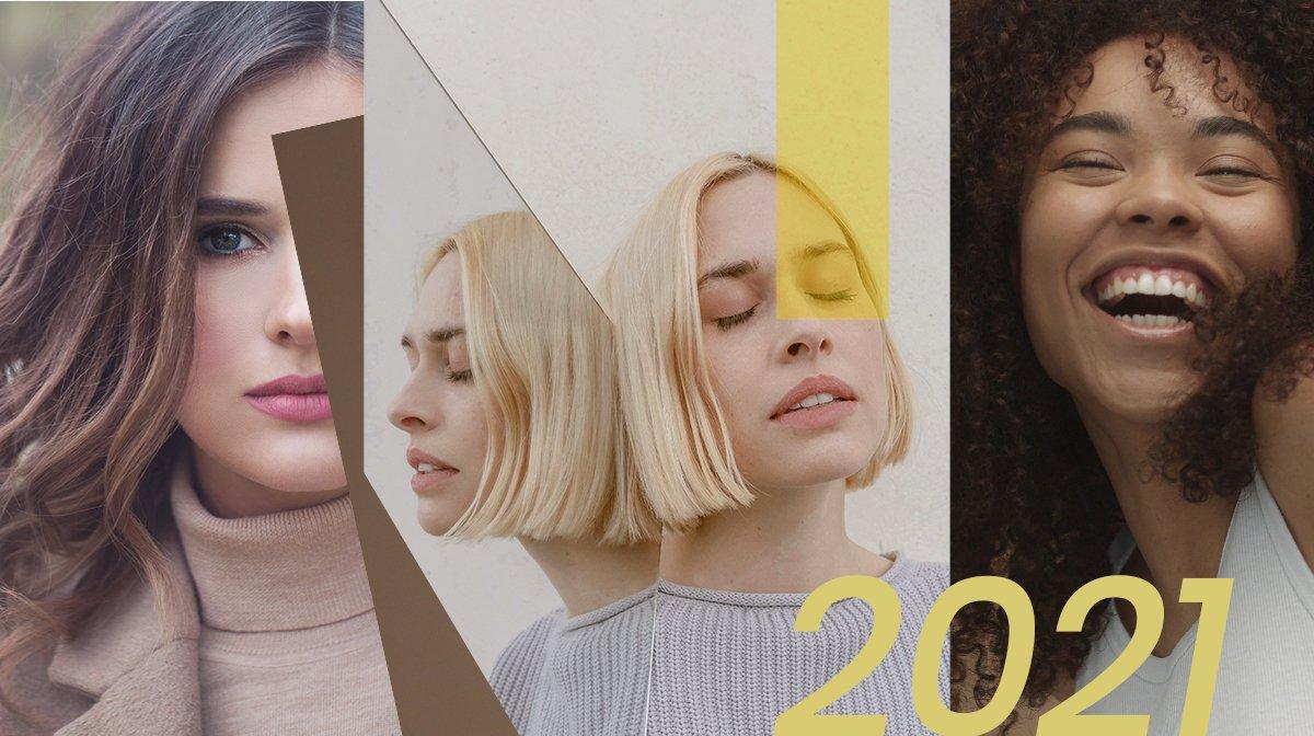 Frisurentrends 2021: Blunt, Pixie und eine Überraschung!