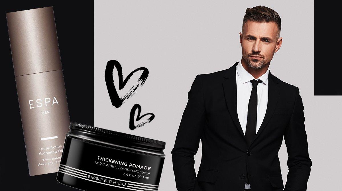 GLOSSYBOX MEN: Diese Produkte braucht MANN in seinem Badezimmer