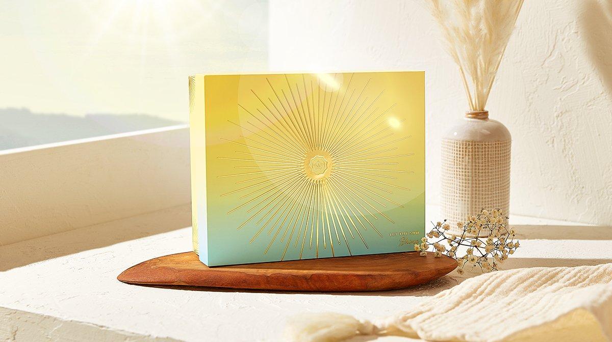 GLOSSYBOX im Mai: Strahle der Sonne entgegen mit deiner Let the Sun Shine Edition!