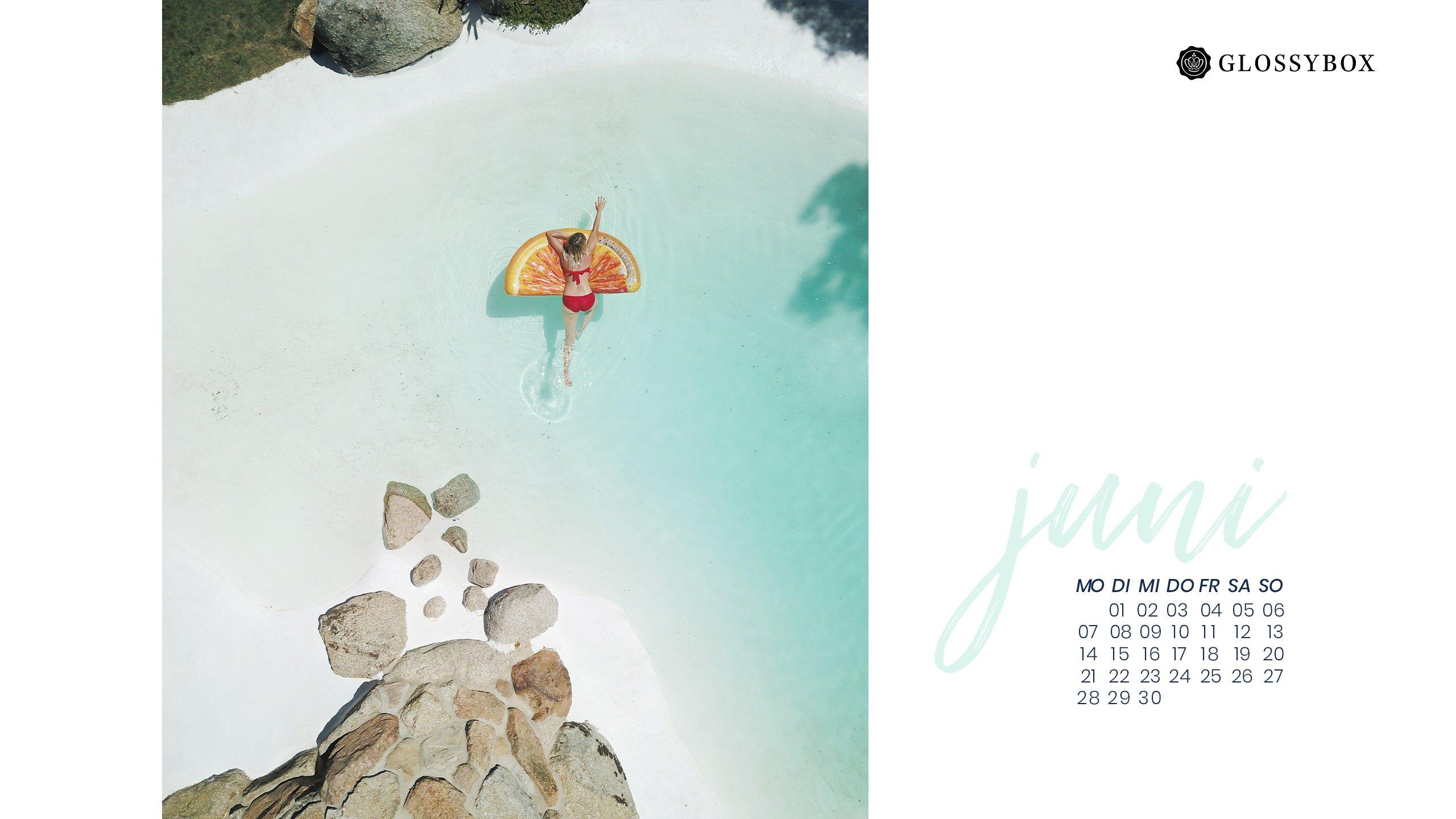 glossybox-wallpaper-screesaver-gratis-juni-poolside-paradise