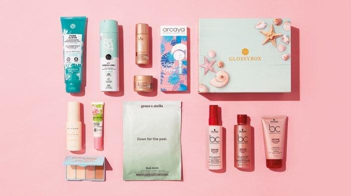 glossybox-unboxing-top-produkte-im-juli-2021