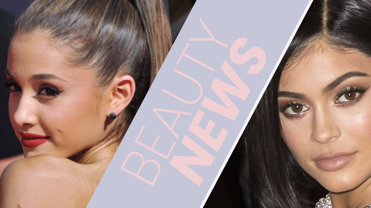 beauty-news-august-2021-glossybox-ariana-grande-kylie-jenner