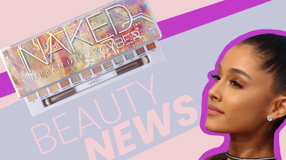 beauty-news-september-2021-glossybox-ariana-grande-urban-decay