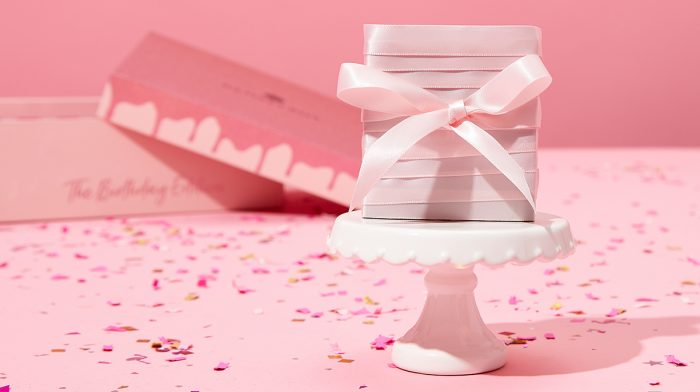SNEAK PEEK 2 - BIRTHDAY EDITION avec Bang Beauty