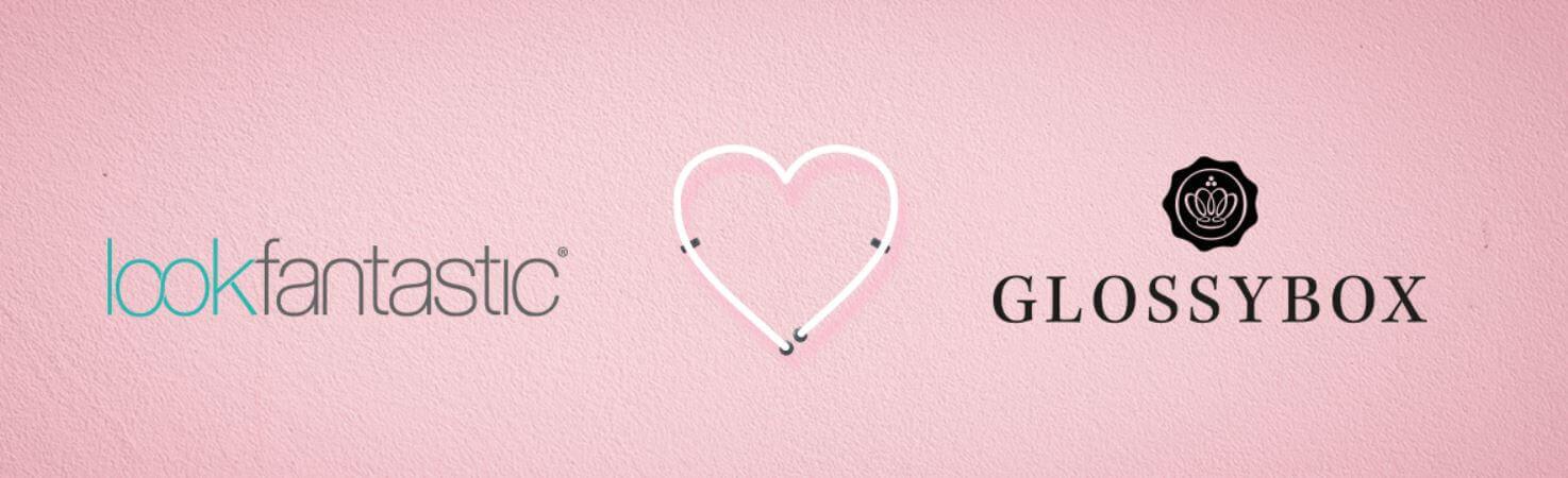 GLOSSYGuide : Comment utiliser vos GLOSSYCrédits sur Lookfantastic