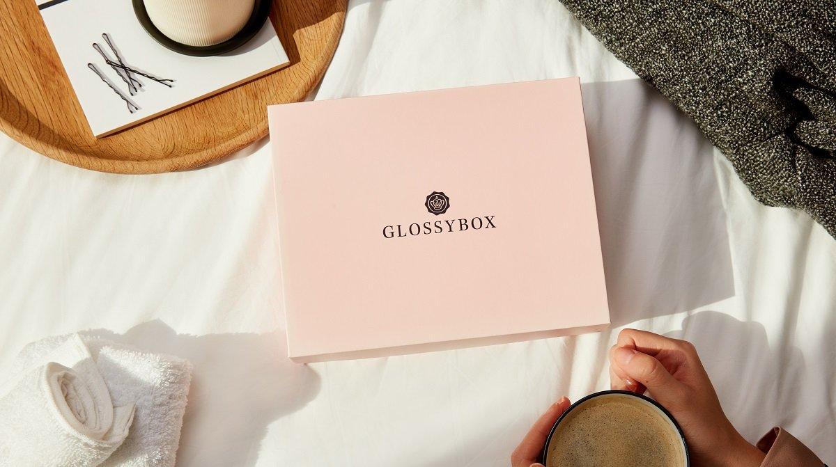 Crème de la crème - votre GLOSSYBOX du mois d'octobre