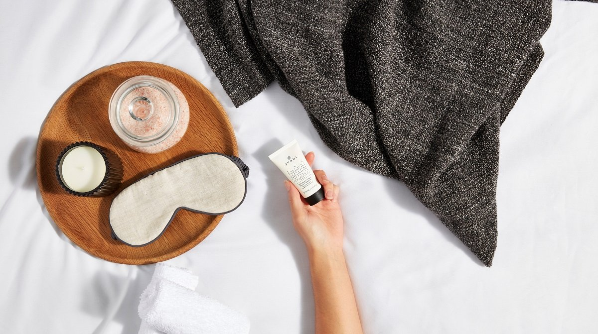 GLOSSYBrand: Découvrez AVANT Skincare