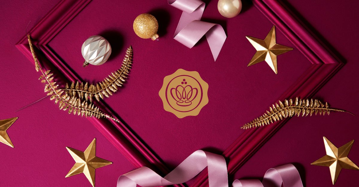 Story behind the box-  la Christmas Limited Edition GLOSSYBOX