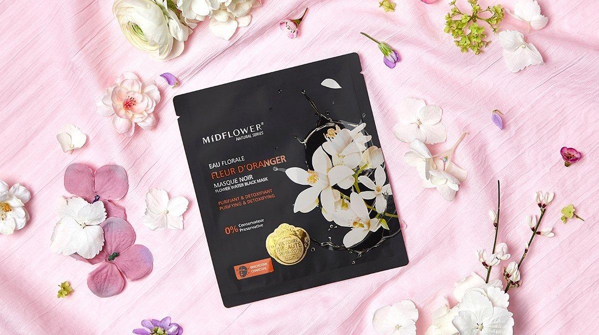 Découvrez votre beauté naturelle avec Midflower