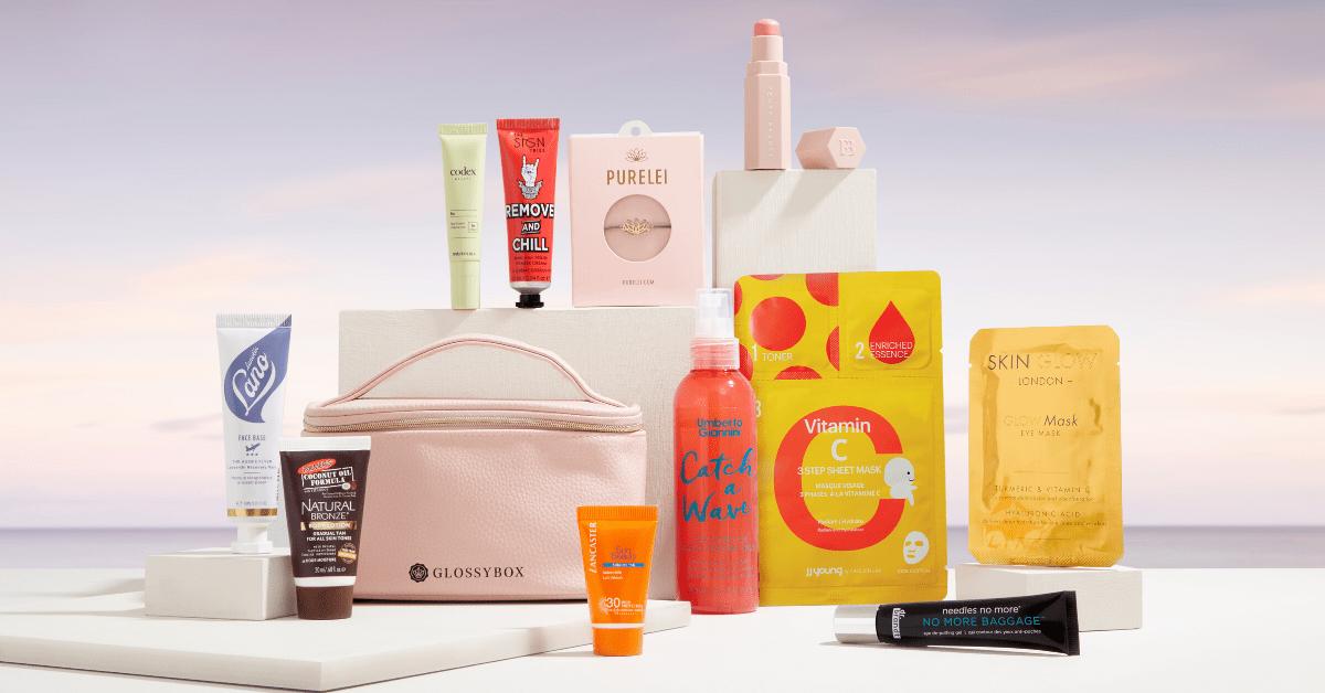 Les Essentiels de l'été – Tous les produits vous sont révélés !