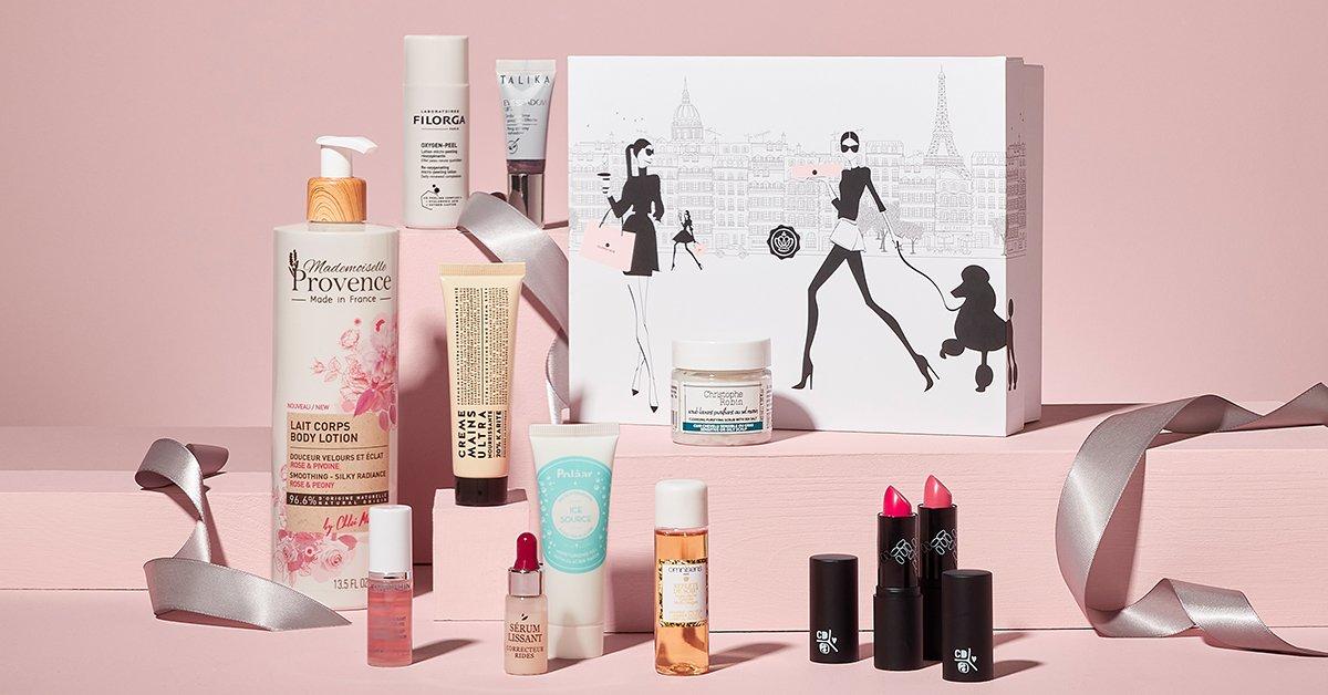 La Petite Française – Découvrez TOUS les produits !