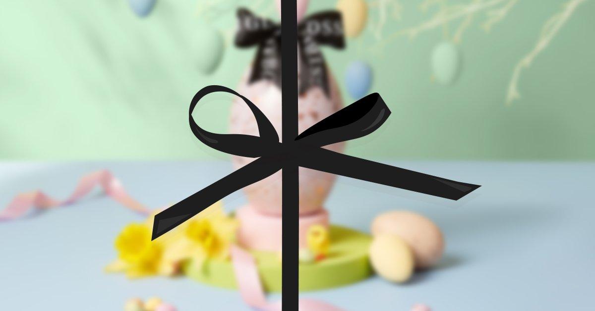 Édition Limitée Œufs de Pâques : dernier sneak peek