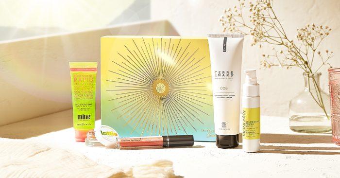 Let The Sun Shine : Tous les produits !