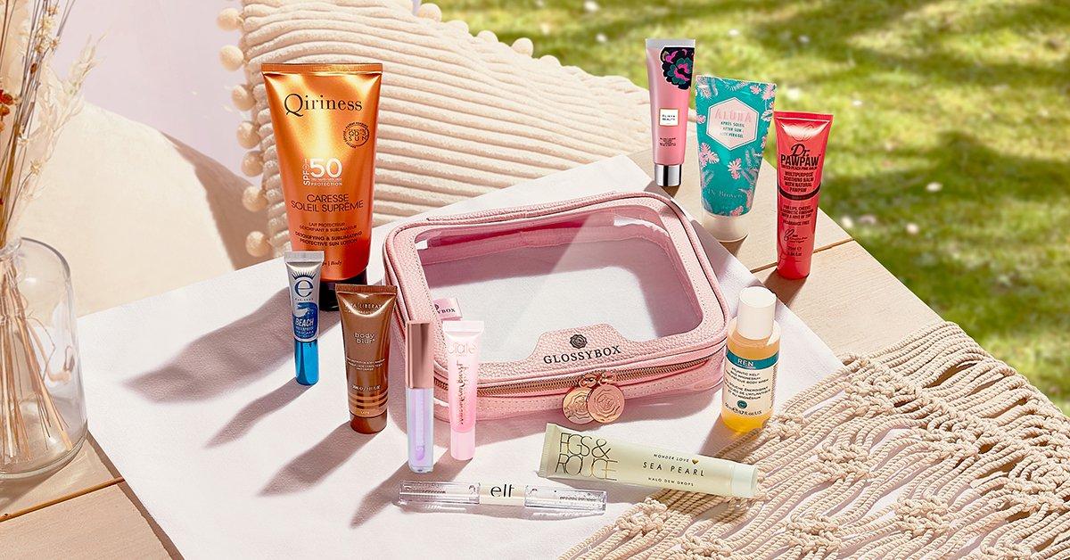 Summer Bag : Tous les produits