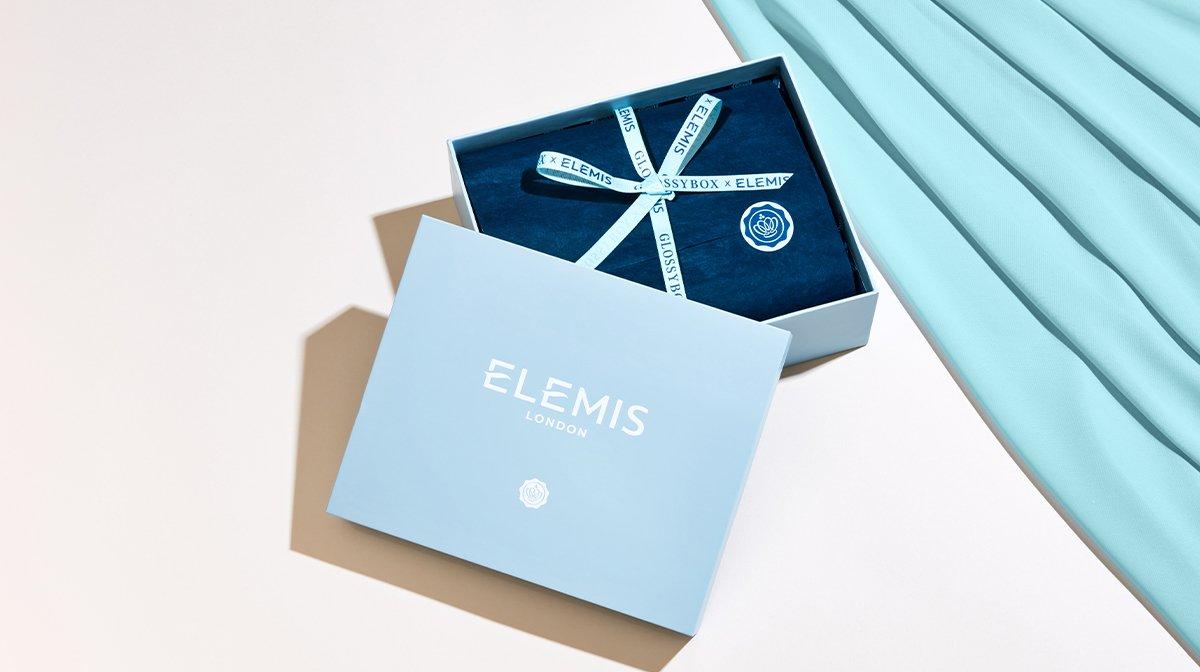 Une nouvelle Édition Limitée en exclusivité avec ELEMIS !