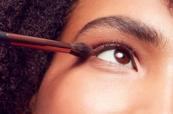 #GLOSSYBirthday: Maxad ögonmakeup med augustiboxen