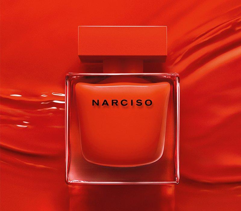 Narciso Rodriguez: En doft av passion