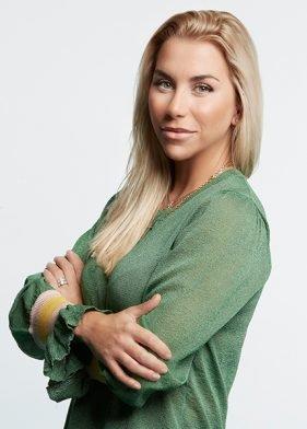 Höstfin manikyr: Vi tog ett snack med Beatrice Gull från Depend!