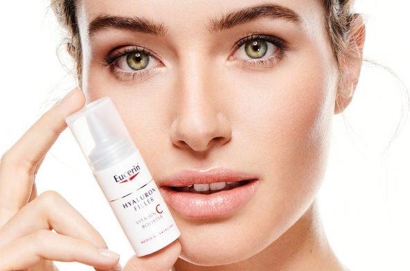 Boosta huden med C-vitamin!