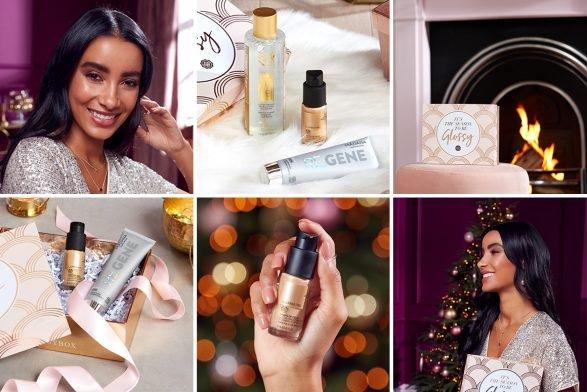 Glossybox Julbox Pop Up Shop: Lördag 30 november