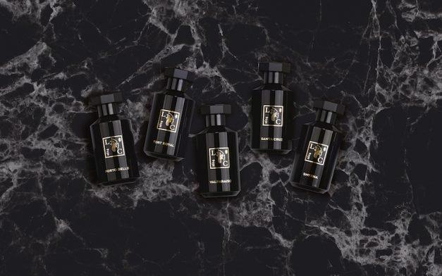 Le Couvant: fransk parfymkonst