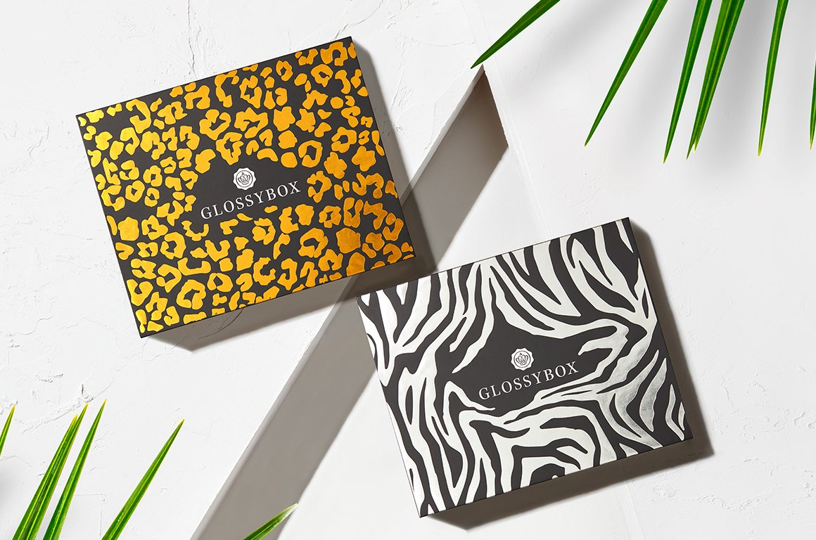 Wild Thing - får du leopard eller zebra i maj?