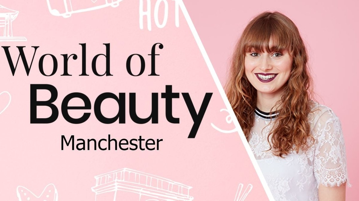 A World Of Beauty: Manchester
