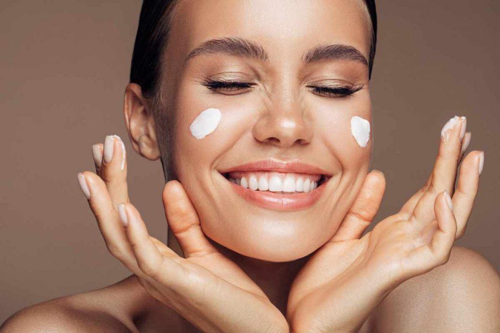 Rätt hudvård för din hudtyp