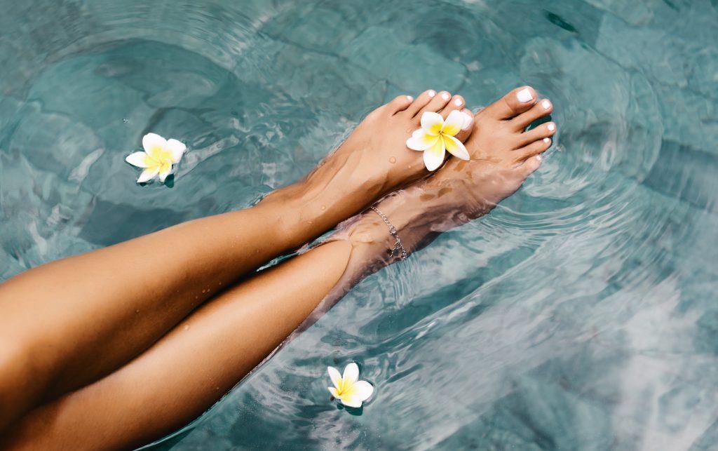 Sköna fötter med Apolosophy