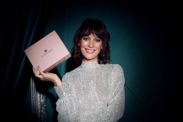 GLOSSYBOX November: Makeup & Magic 💅🏽💋✨