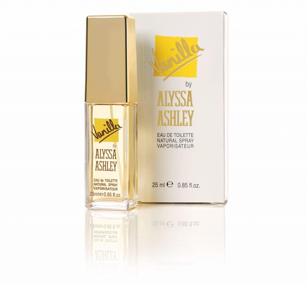 Vanilla från Alyssa Ashley