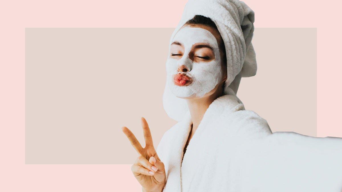 GLOSSYBOX Self-care Sunday: Din lyxigaste hudvårdsrutin