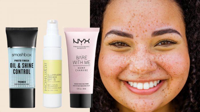 Produkten du behöver i sminkväskan (för en hållbar makeup)