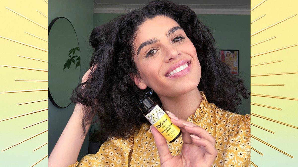 En hårolja kan vara lösningen på alla dina hårproblem