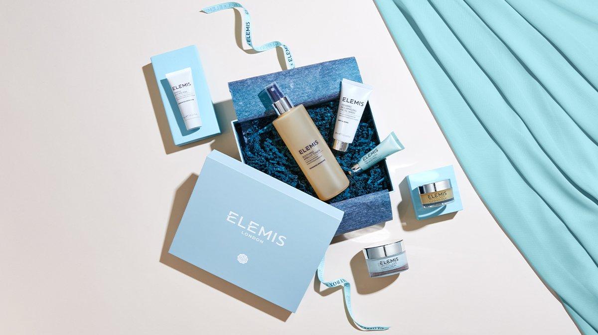 GLOSSYBOX x ELEMIS: Allt du behöver veta om vår exklusiva limited edition-box