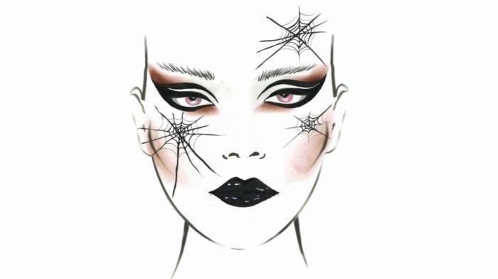 Get The Look: Halloween Inspiration | Illamasqua
