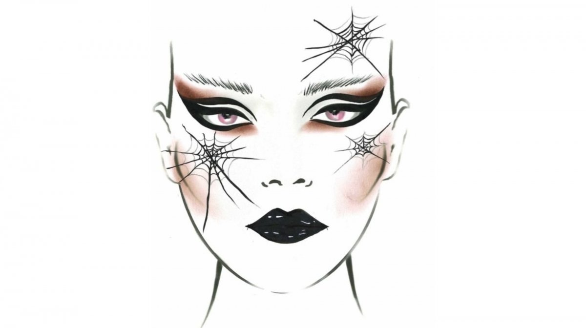 Get The Look: Halloween Inspiration | Illamasqua