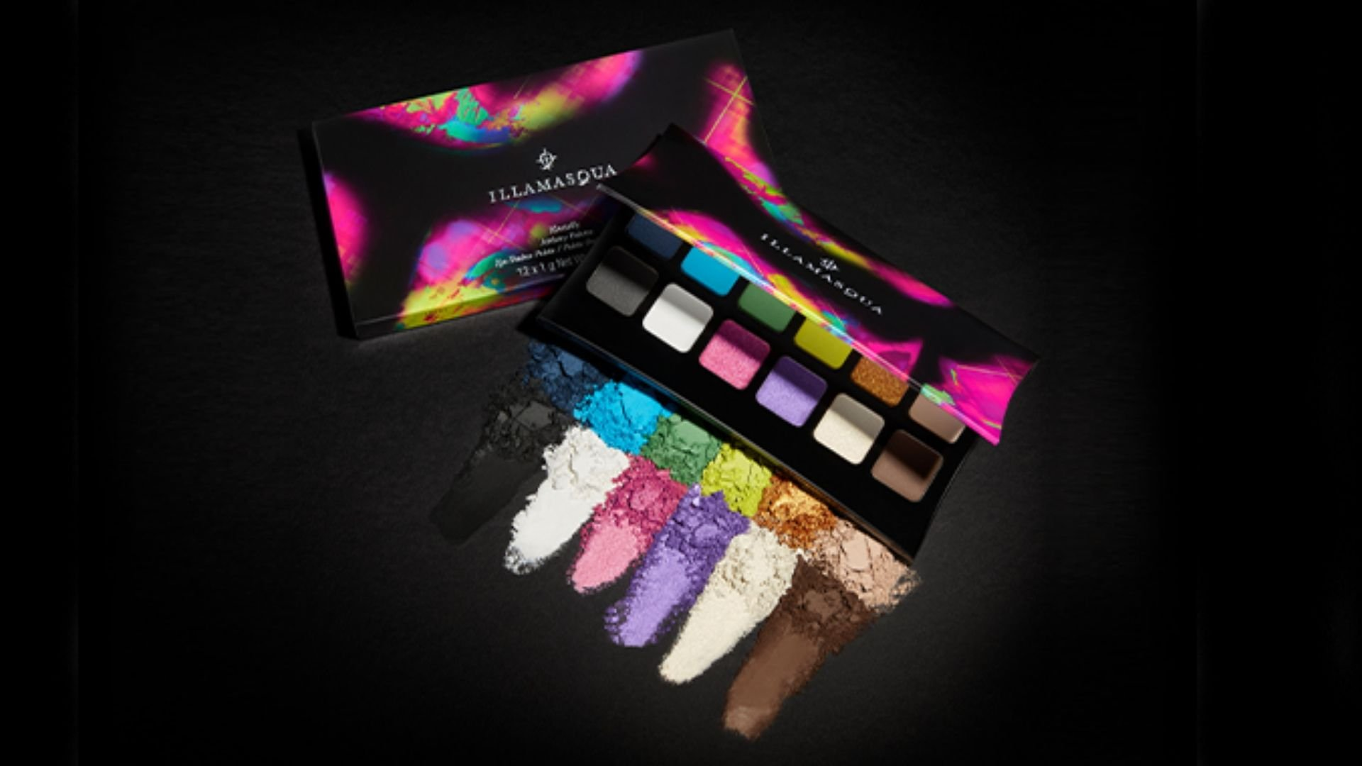 Electro Tartan: The Electrify Palette | For the Fearless