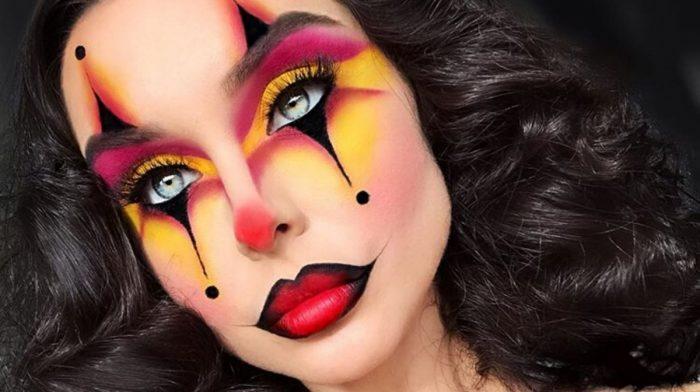 Last Minute Halloween Looks | Illamafia