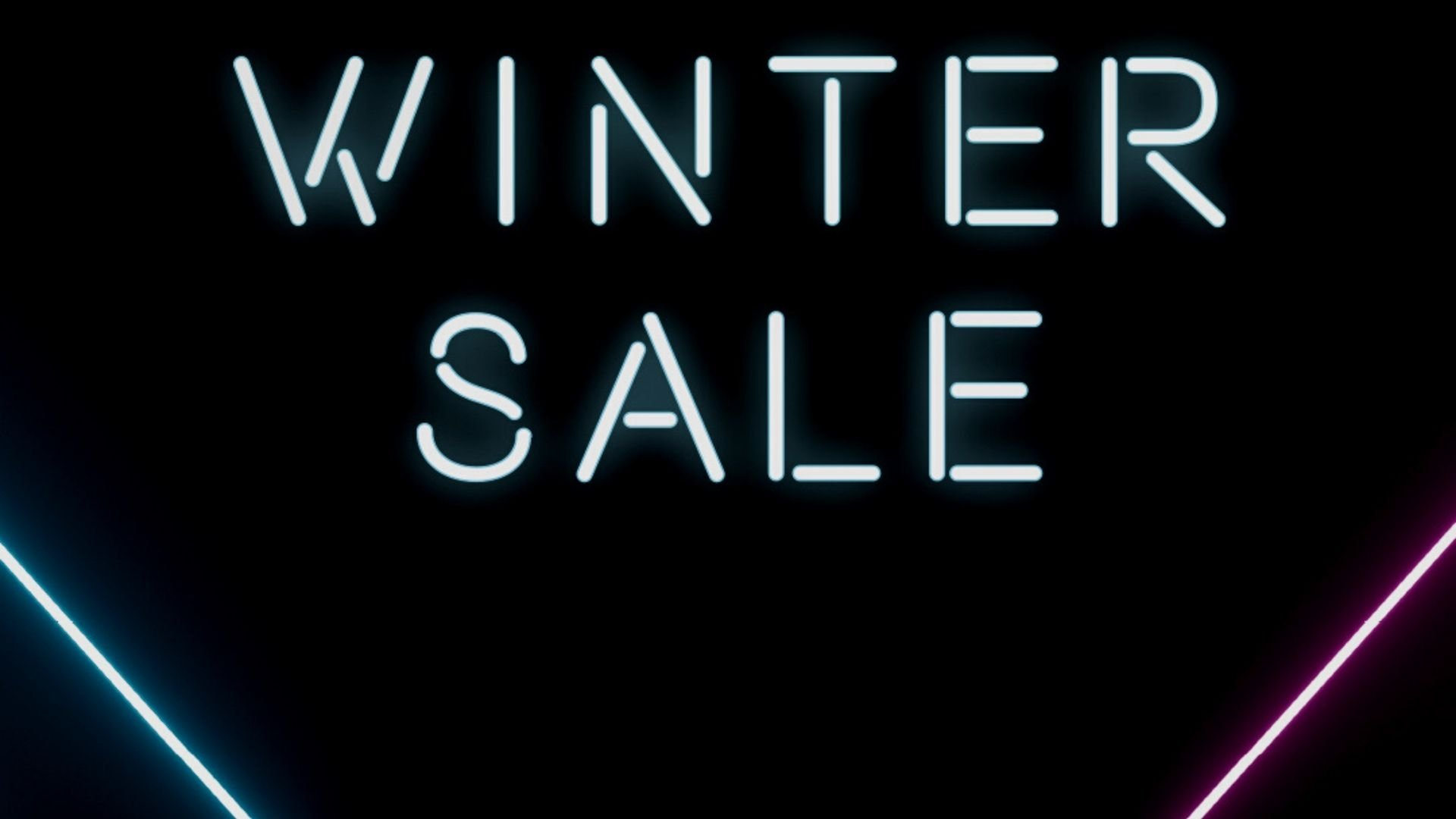 Winter Sale Must Have's