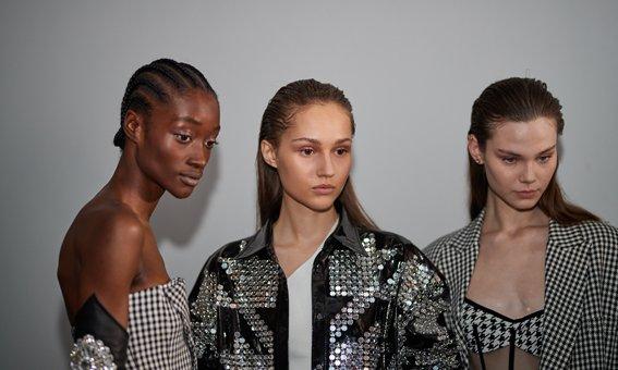 London Fashion Week: David Koma AW20