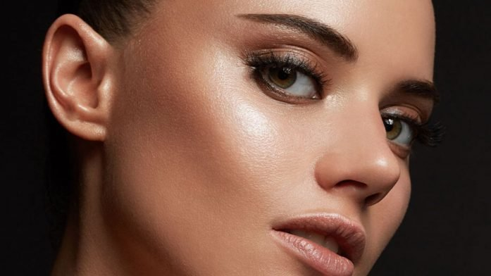 HOW TO: EVERY-DAY WINTER GLOWIN 4 STEPS