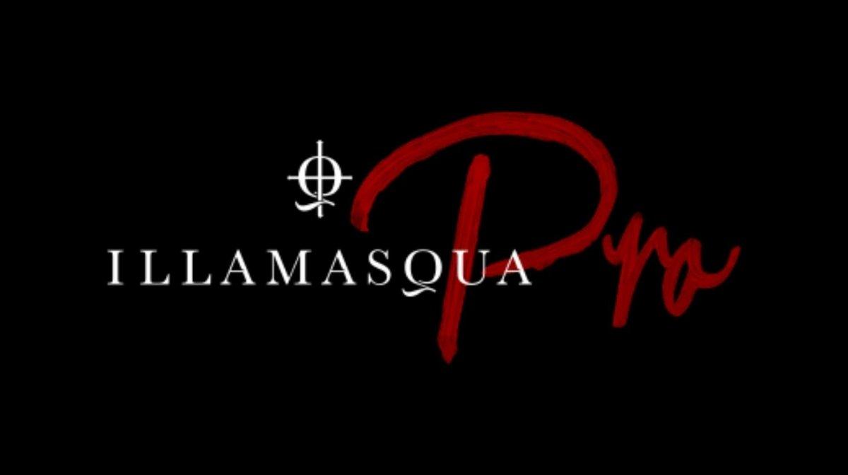 ILLAMASQUA PRO: Newsletter, Issue 1 August 2020