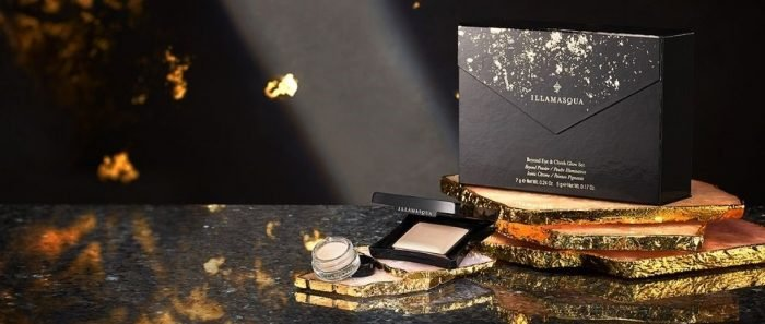 HOW TO GET THE ULTIMATE WINTER MAKEUP GLOW WITH OUR BEYOND COLLECTION